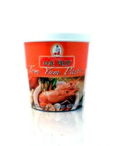 Mae Ploy Tom Yum Paste | Buy Online at The Asian Cookshop